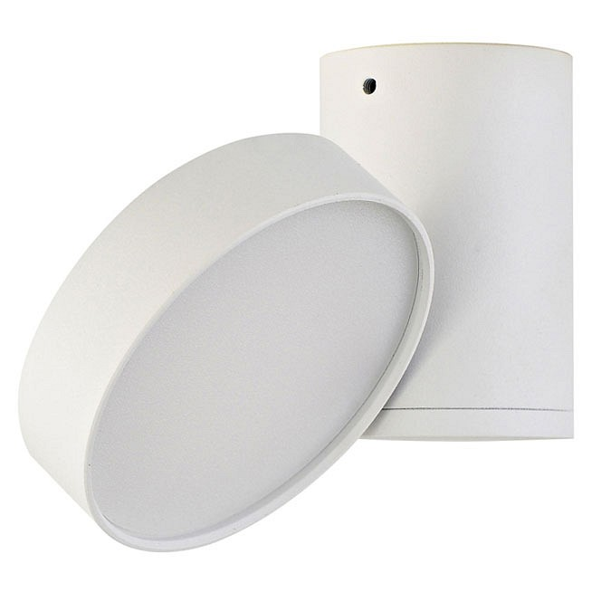 Спот Donolux DL18811 DL18811/15W White R Dim do_dl18811_15w_white_r_dim