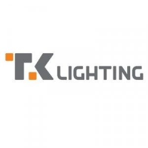 TK Lighting brand logo