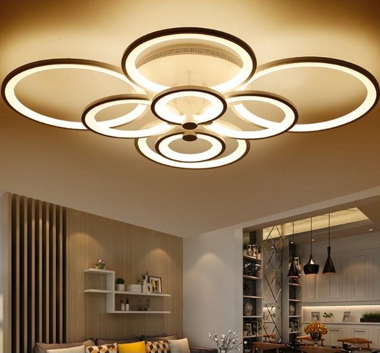 Осветительные приборы LED
